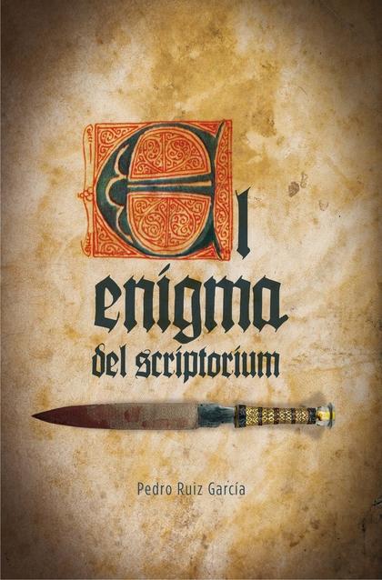 GA.295 EL ENIGMA DEL SCRIPTORIUM.
