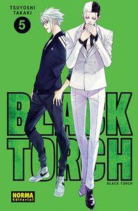 BLACK TORCH 05.