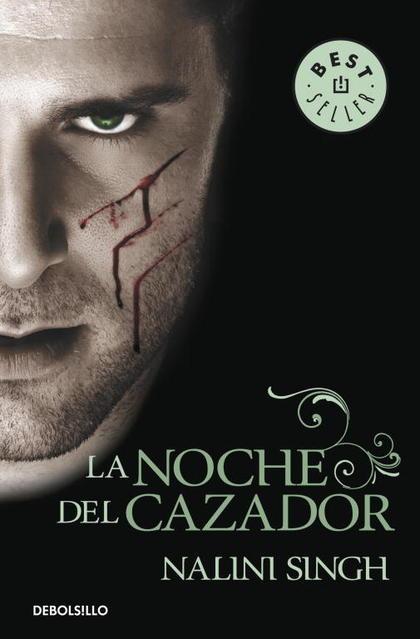LA NOCHE DEL CAZADOR (PSI/CAMBIANTES 1).