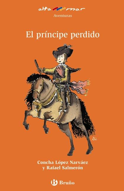 EL PRÍNCIPE PERDIDO.