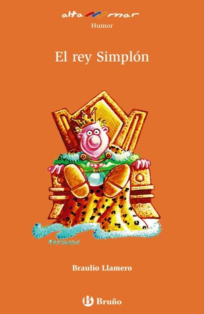 EL REY SIMPLÓN.