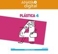 PLÁSTICA 4. PRIMARIA. ANAYA + DIGITAL..