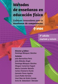 METODOS ENSEÑANZA EDUCACION FISICA 3ºEDIC.AMPLIADA REVISADA.