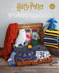 HARRY POTTER: PUNTO MAGICO