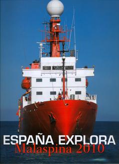 ESPAÑA EXPLORA : MALASPINA 2010