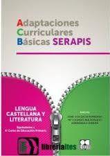 LENGUA 6P ADAPTACIONES CURRICULARES BASICAS SERAPI.