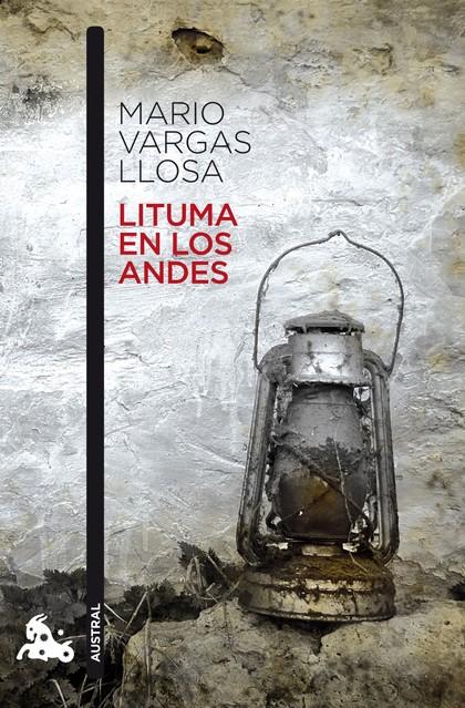 LITUMA EN LOS ANDES.