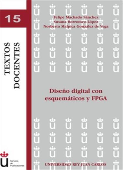 Diseño digital con esquemáticos y FPGA