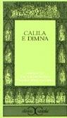 CALILA E DIMNA CC
