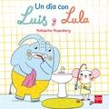 LC.UN DIA CON LUIS Y LULA.