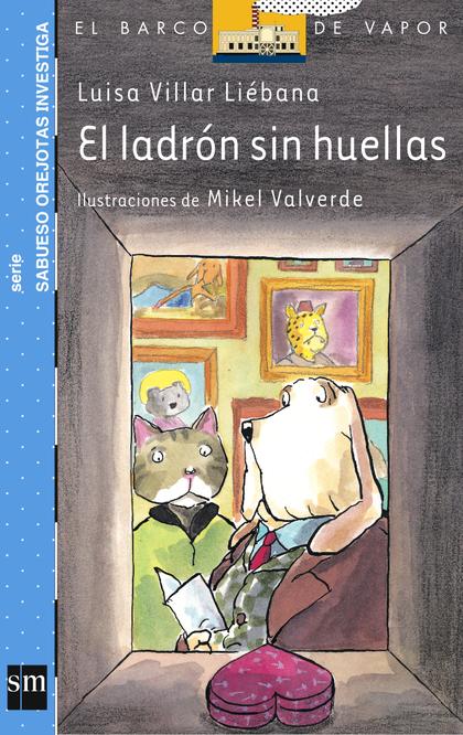 EL LADRÓN SIN HUELLAS