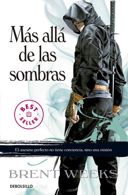 MÁS ALLÁ DE LAS SOMBRAS (EL ÁNGEL DE LA NOCHE 3).