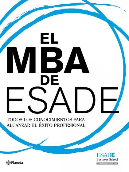 EL MBA DE ESADE