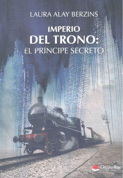 IMPERIO DEL TRONO EL PRINCIPE SECRETO