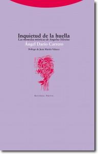 INQUIETUD DE LA HUELLA : LAS MONEDAS MÍSTICAS DE ANGELUS SILESIUS