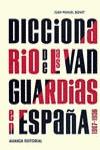 DICCIONARIO DE LAS VANGUARDIAS