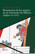 RESISTENCIA DE LOS NEGROS EN EL VIRREINATO DE MÉXICO (SIGLOS XVI-XVII)