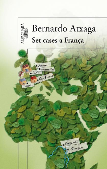 SET CASES A FRANCE (DIGITAL)