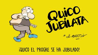 QUICO JUBILATA.
