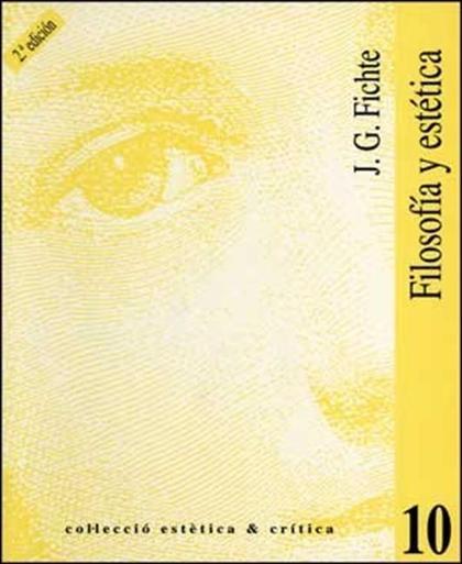 FILOSOFÍA Y ESTÉTICA (2A ED.). LA POLÉMICA CON F. SCHILLER