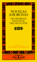 NOVELAS AMOROSAS SIGLO XVII CC
