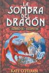 LA SOMBRA DEL DRAGÓN. LIBRO II - ELSPETH.
