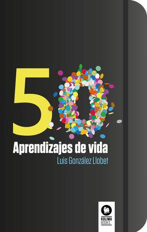 50 APRENDIZAJES DE VIDA.