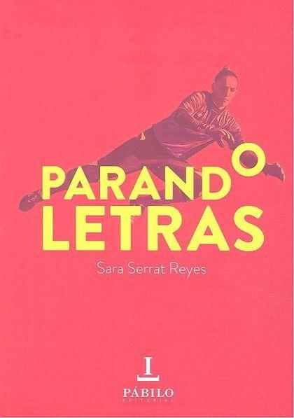 PARANDO LETRAS
