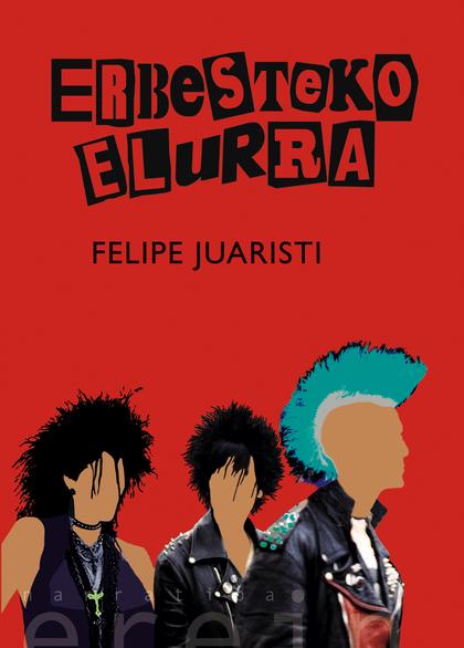 ERBESTEKO ELURRA