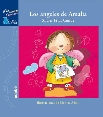 LOS ÁNGELES DE AMALIA