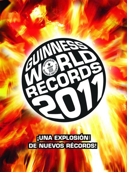 GUINNESS WORLD RECORDS 2011.