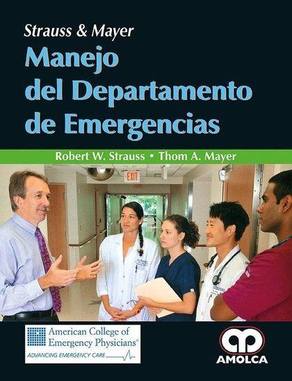MANEJO DEL DEPARTAMENTO DE EMERGENCIAS