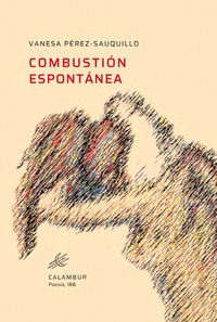 COMBUSTION ESPONTANEA