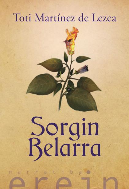 SORGIN BELARRA.