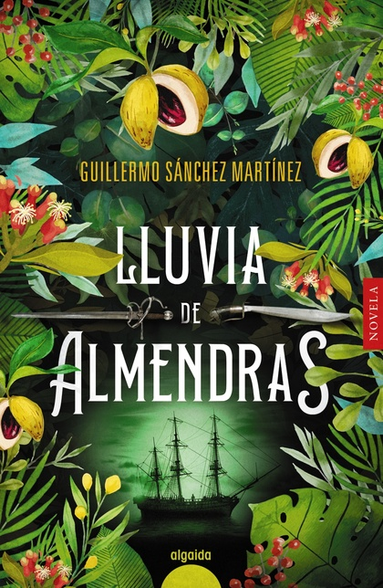 LLUVIA DE ALMENDRAS.