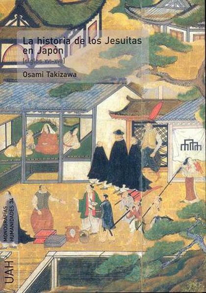 LA HISTORIA DE LOS JESUITAS EN JAPÓN