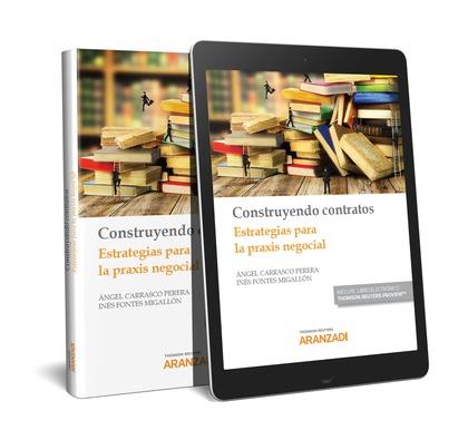 CONSTRUYENDO CONTRATOS (DÚO).