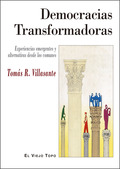 DEMOCRACIAS TRANSFORMADORAS                                                     EXPERIENCIAS EM