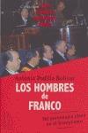 HOMBRES DE FRANCO.
