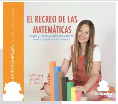 RECREO DE LAS MATEMATICAS, EL.