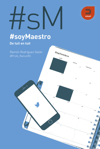 #SOYMAESTRO. DE TUIT EN TUIT