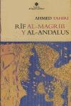 RIF AL-MAGRI Y AL-ANDALUS.