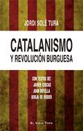 CATALANISMO Y REVOLUCIÓN BURGUESA.