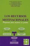 LOS RECURSOS MOTIVACIONALES