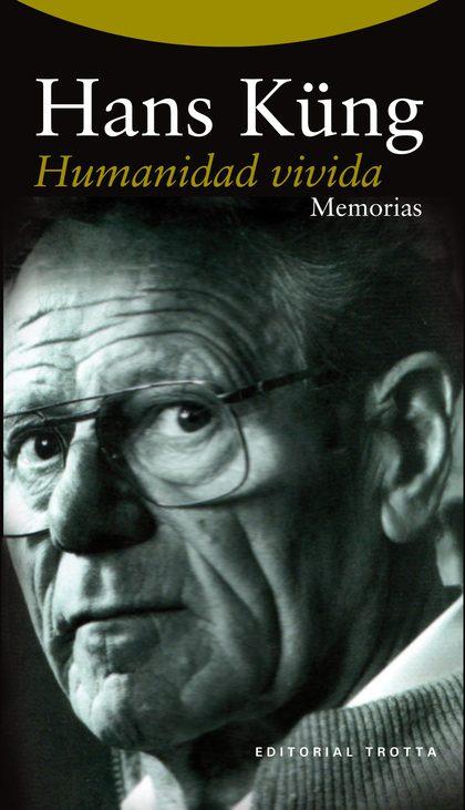 HUMANIDAD VIVIDA : MEMORIA