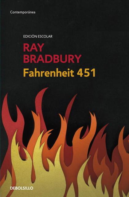 FAHRENHEIT 451 (ED. ESCOLAR).