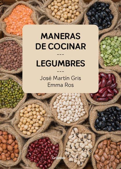 MANERAS DE COCINAR LEGUMBRES.
