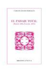 EL PAISAJE TOTAL : MADRID, 2006-TENERIFE, 2012