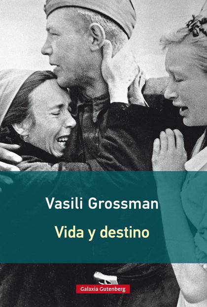 VIDA Y DESTINO- EBOOK