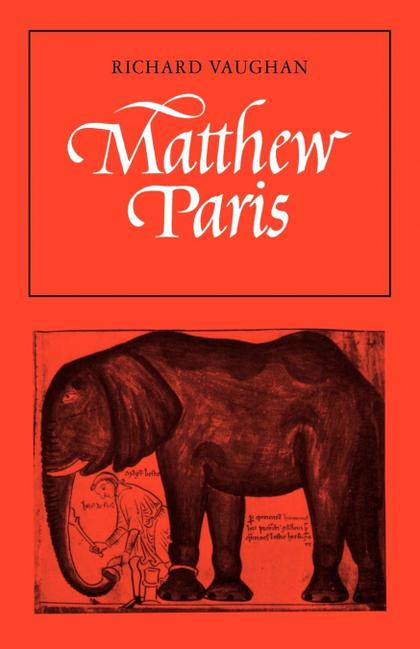 MATTHEW PARIS